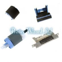 HP LaserJet 5200 5200N Paper Jam Repair Kit with fitting instructions